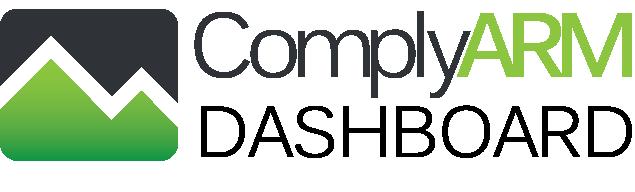 ComplyARM Dashboard Logo 1