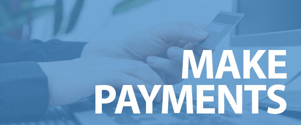 Make Payments on Accounts