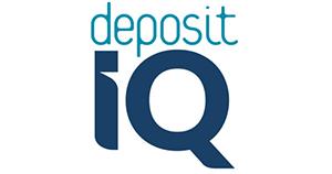 depositIQ logo