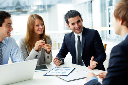 NCC Business Services Team