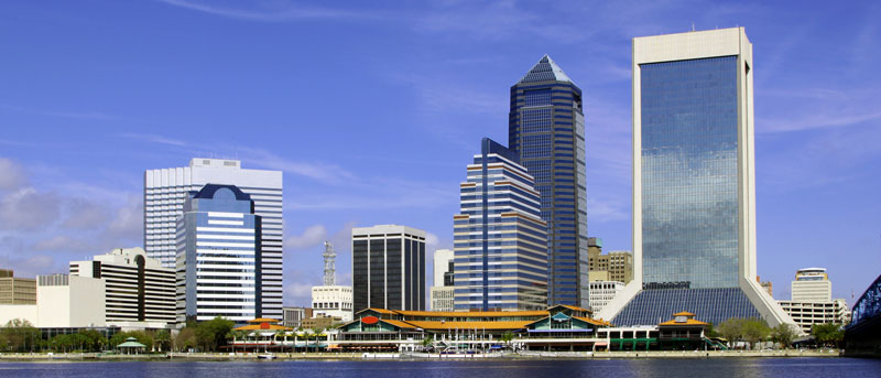 Contact our office in Jacksonville, FL